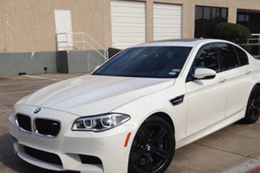 BMW M Series Repair Dallas