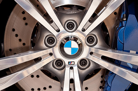BMW Brake Repair Dallas, TX